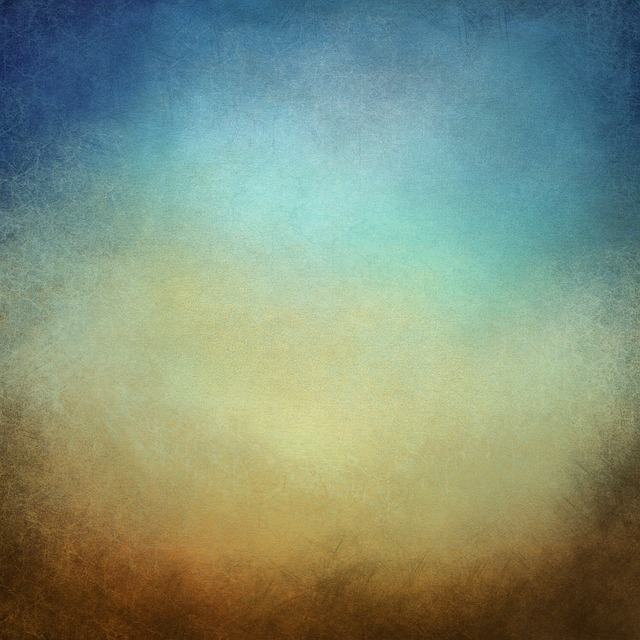 Background, Grunge, Vintage, Old, Texture, Blue, Paper