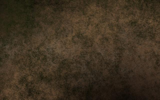 Grunge Texture, Background, Dark Brown