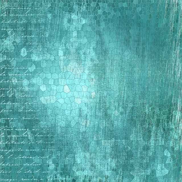 Background, Scrapbook, Vintage, Grunge, Blue