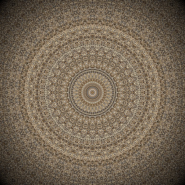 Background, Mandala, Background Pattern, Kaleidoscope