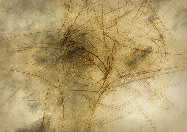 Structure, Cracks, Wave, Light, Background, Texture