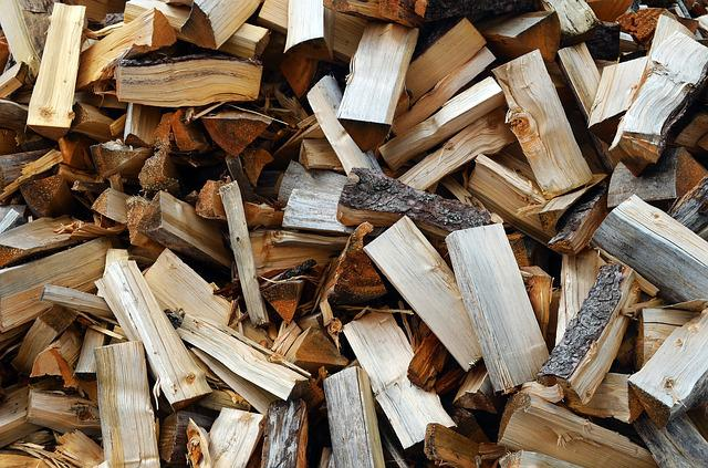 Wood, Firewood, Log, Background