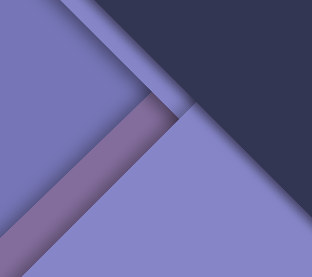 Geometry, Nothing, Color, Background, Wallpaper, Violet