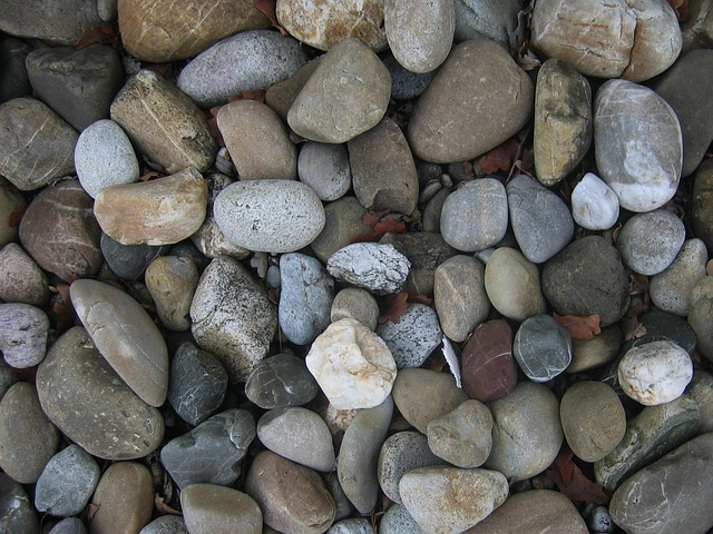 Stones, Pebble, Pattern, Texture, Background