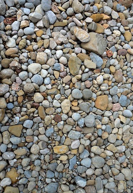 Pebbles, Texture, Background, Pebble, Stones, Plump