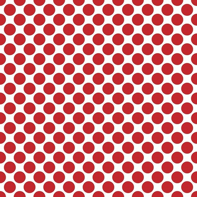 Polka Dots, Pattern, Background, Wallpaper, Polka