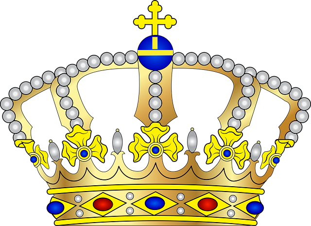 Crown, Princess, Royal, Royalty, Queen, Background