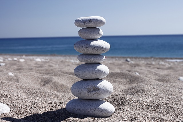 Stones, Pebbles, Beach, Sea, Summer, Background, Water