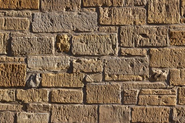 Pattern, Background, Stones, Wall, Wallpaper