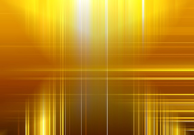 Background, Texture, Structure, Gold, Pattern