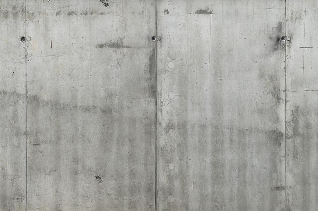Concrete Wall, Structure, Texture, Background, Hauswand