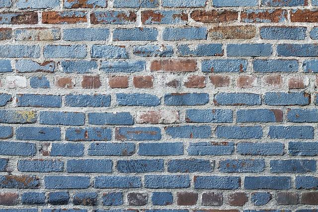 Background, Texture, Wall, Grunge, Brick, Brickwork