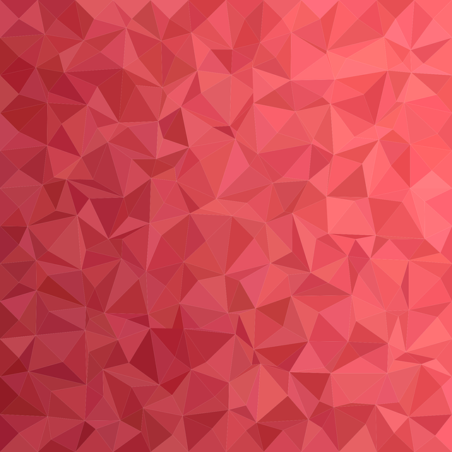 Triangle, Background, Abstract, Color, Mosaic, Tile