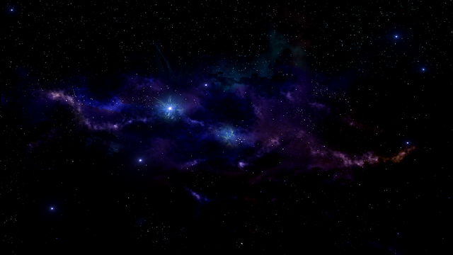 Space, Universe, All, Science Fiction, Background, Star