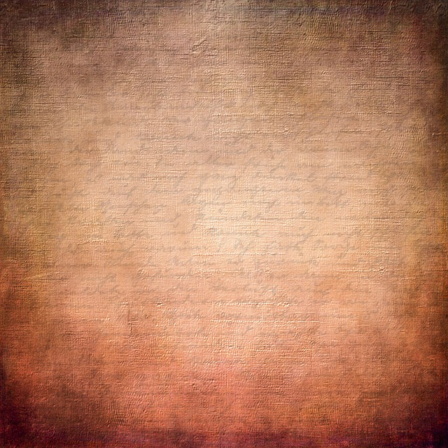 Vintage, Handwriting, Texture, Background, Letter
