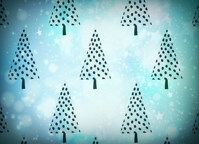 Background, Christmas, Winter, Wintry, Christmas Motif