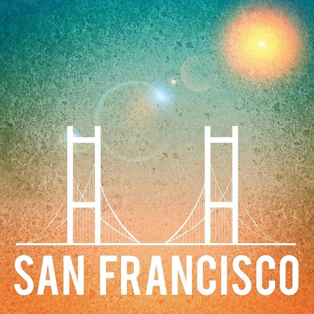 Cities, Worldwide, Background, San Francisco