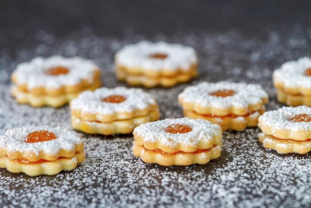Cookies, Christmas, Bake, Cookie, Advent