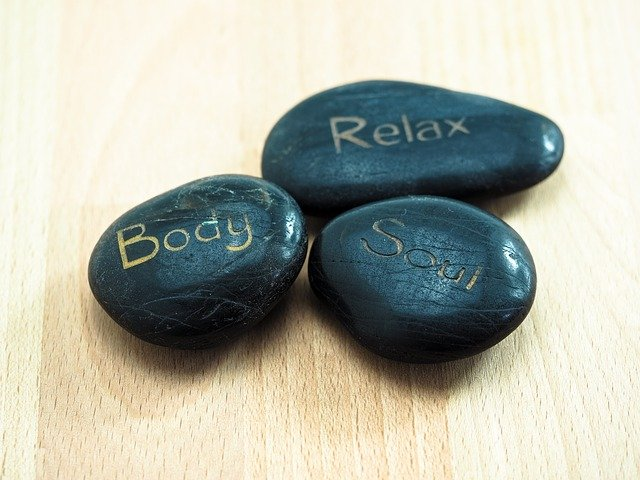 Wellness, Stones, Relaxation, Zen, Meditation, Balance