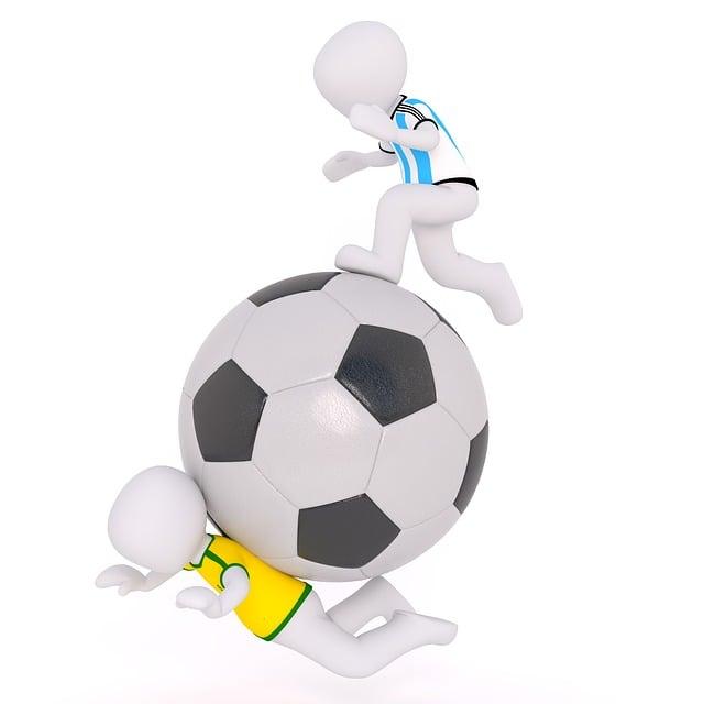Dreidman, 3dman Eu, Balancing On The Football Field