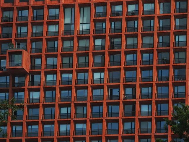 Windows, Building, Structure, Architecture, Balcony