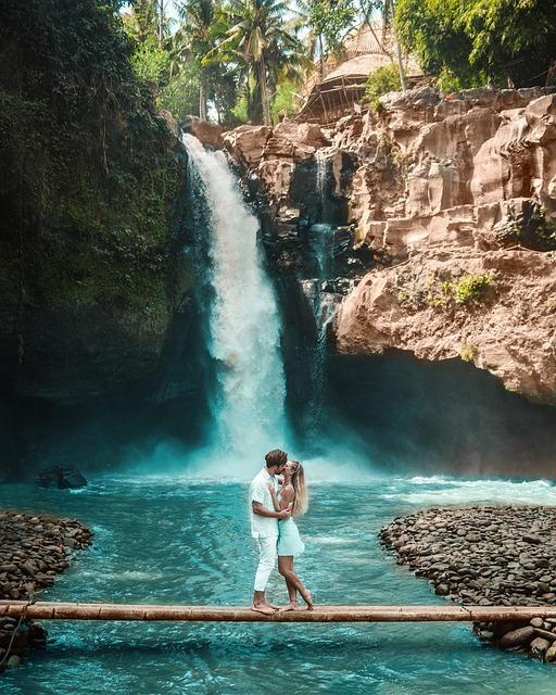 Bali, Sun, Summer, Indonesia, Pool, Girl, Beautiful