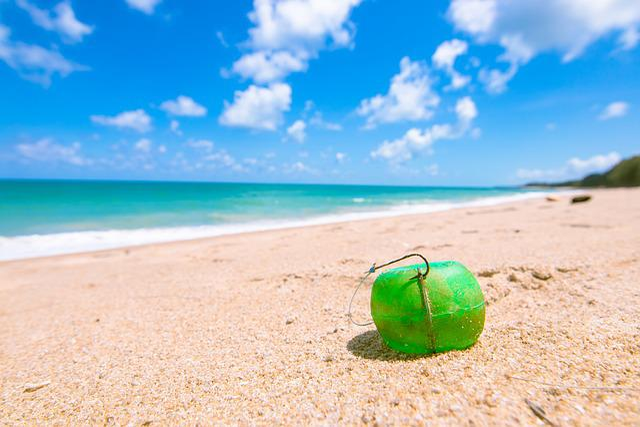 Bait, Ball, Andaman Sea, Background, Bay, Bay View
