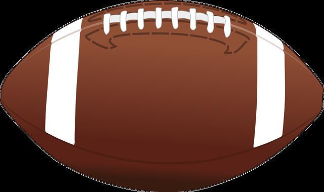 American Football, Ball, Sport, Game, Equipment