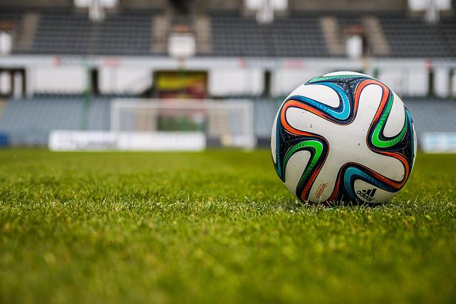 Ball, Stadium, Football, Soccer Ball, Soccer, Sport