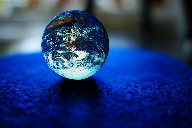 Free Photo Ball General Glass World Globe Earth Max Pixel