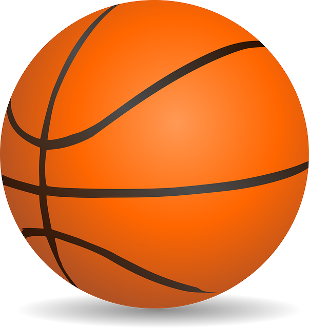 Basketball, Ball, Game, Recreation, Sport, Orange