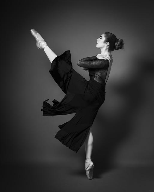 Danse, Classique, Ballet, Dance, Ballerina, Dancer
