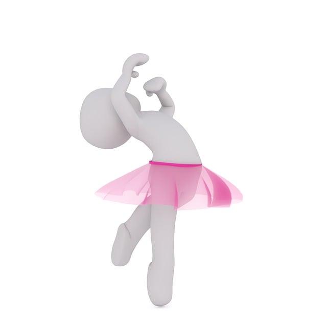 Ballet, Dancers, Dancer, Ballerina, Art, Artwork, Place