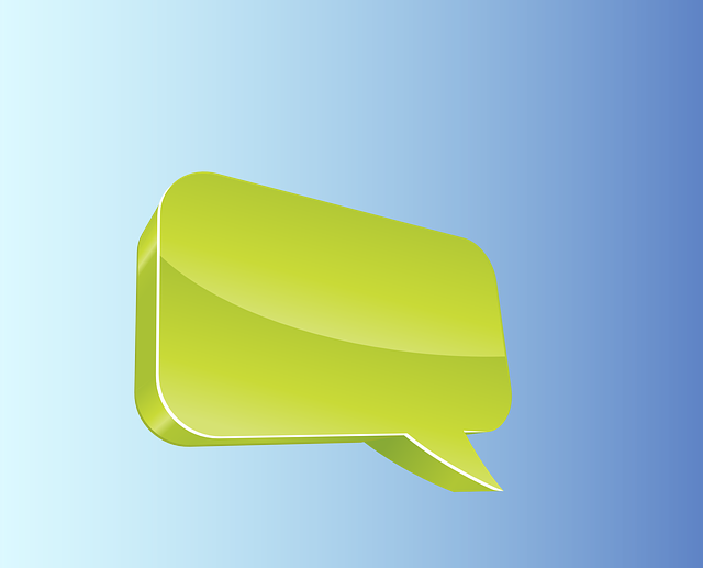Balloon, Message, Talk, Say, Communication, Chat
