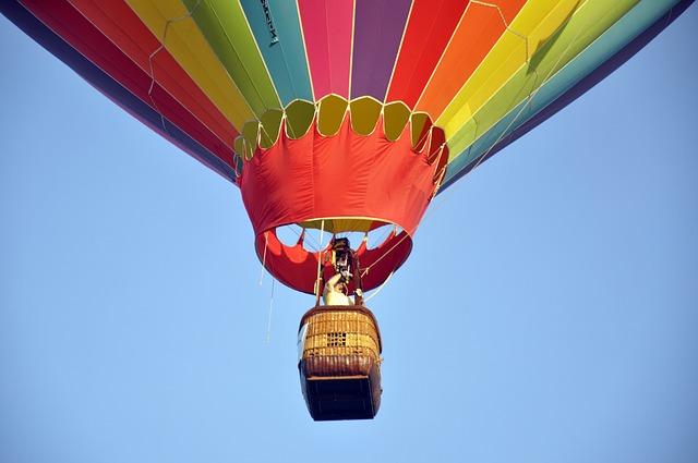 Balloon, Fun, Hot Air Balloon, Sky
