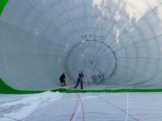 Hot Air Balloon, Balloon, Hot Air Balloon Rides