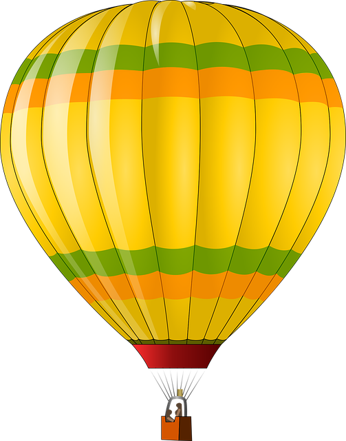 Hot Air Balloon, Transport, Hot Air Balloons, Balloon