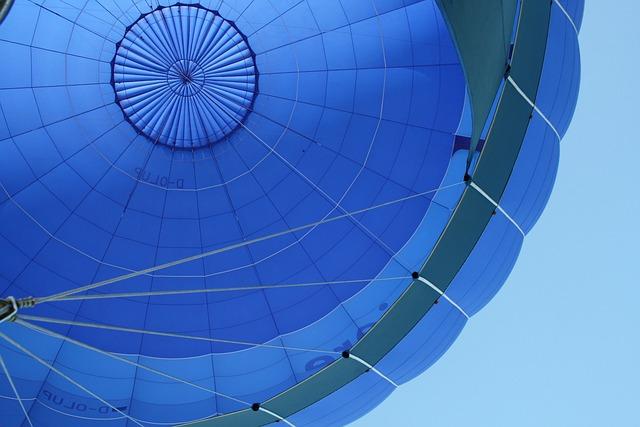 Balloon, Sky, Hot Air Balloons, Wind, Hot Air Balloon