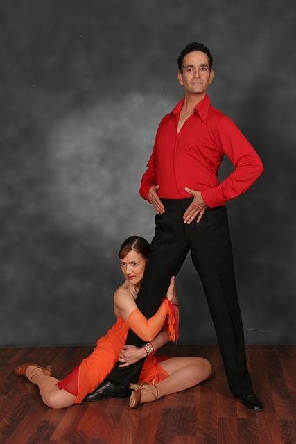 Ballroom, Latin, Dancing, Ballroom Dancing