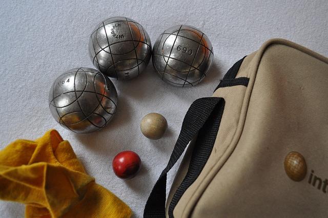 Boules, Balls, Sport, Play, Bocce, Pétanque