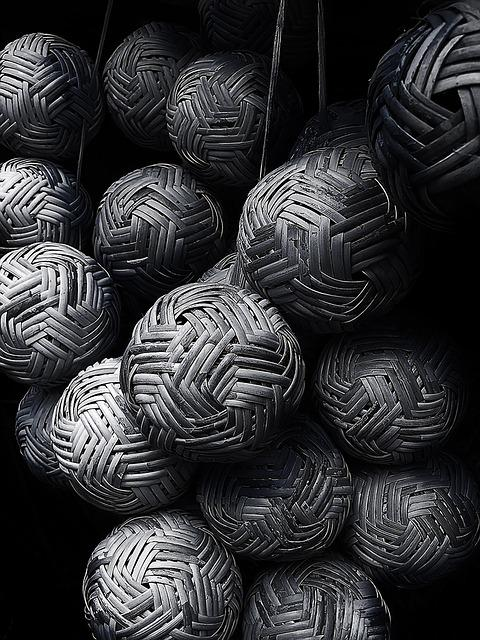 Spheres, Plot, Bamboo