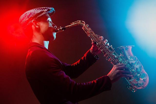 Music, Performance, Concert, Musician, Band, Saxophone