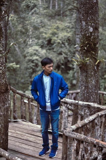 Blue, Bandung, Indonesia, Electrivandalist