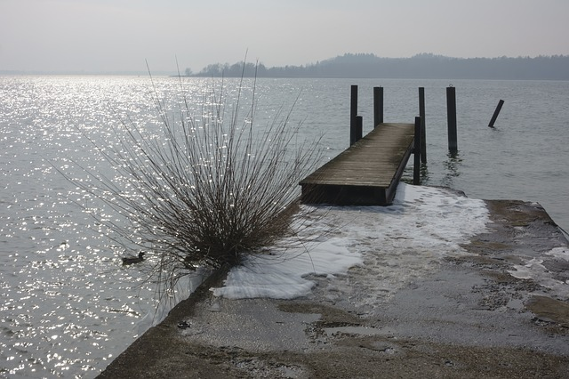 Waters, Nature, Coast, Lake, Web, Water, Bank