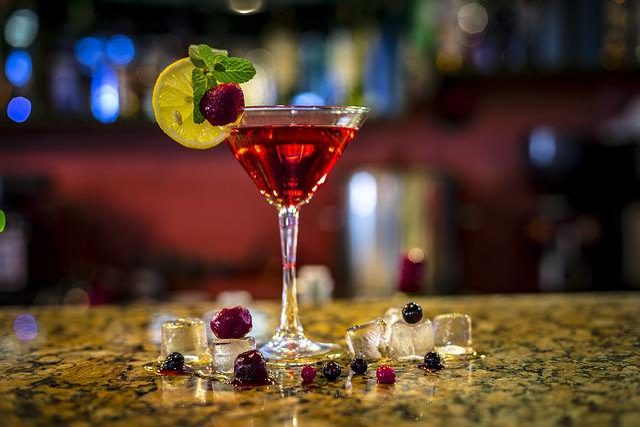 Drink, Bar, Glass, Alcohol, Celebration, Cocktail