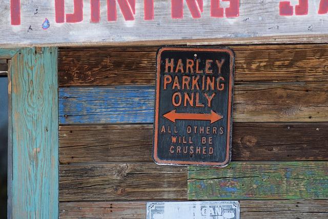 Harley Davidson, Bike, Motorcycle, Florida, Keys, Bar