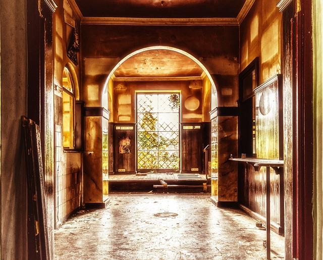 Lost Places, Pub, Bar, Pforphoto, Leave, Nostalgia
