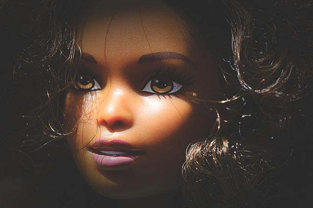 Barbie, Childhood, Doll, Beauty, Face, Toy, Doll Face