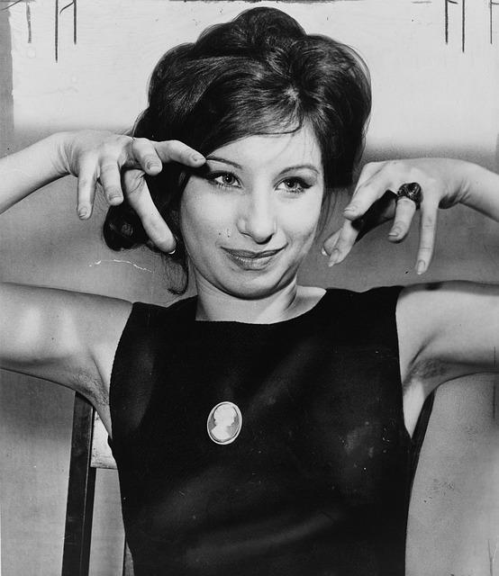 Barbra Streisand, Model, Beautiful, Pretty, Beauty