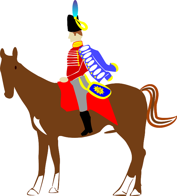 Man, Riding, Horse, Rider, Barrie, Cavalry, Drama